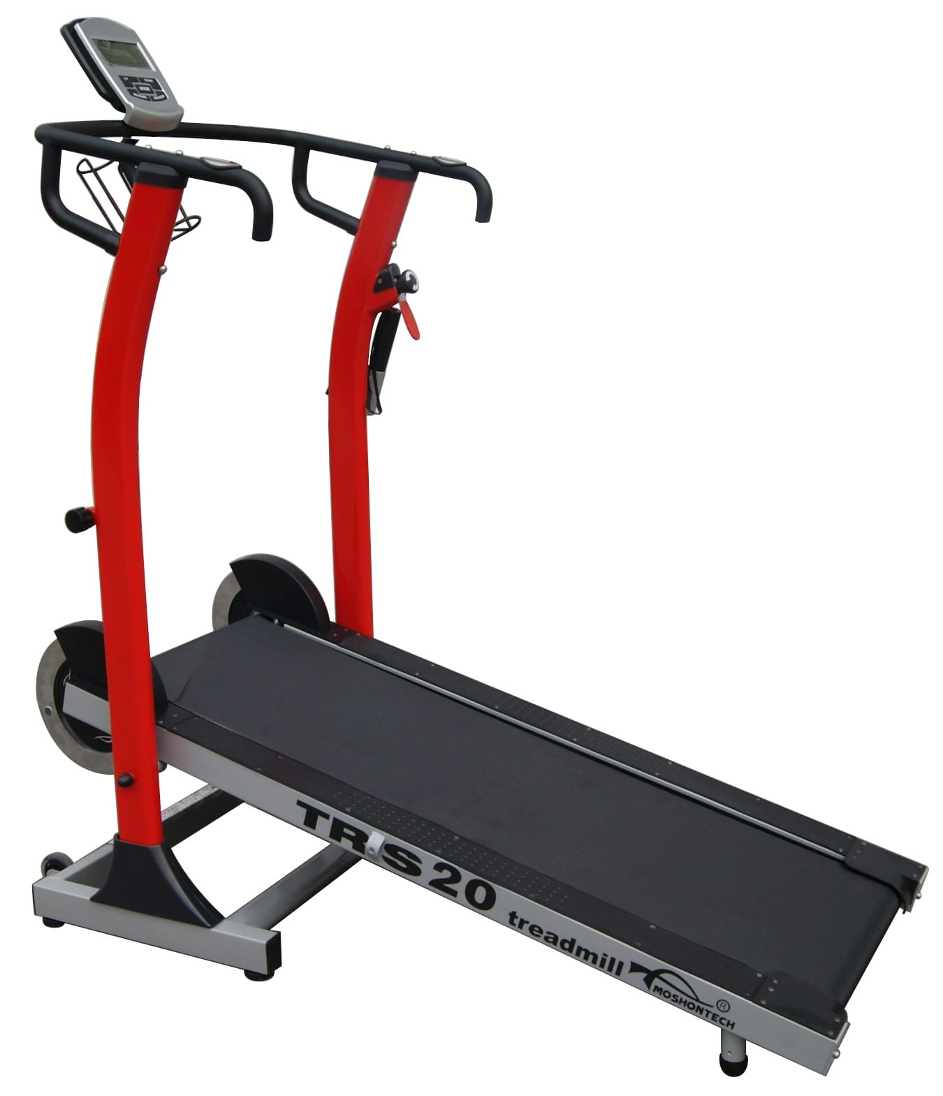 striding treadmill
