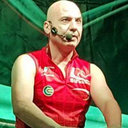 Fausto Cherubini