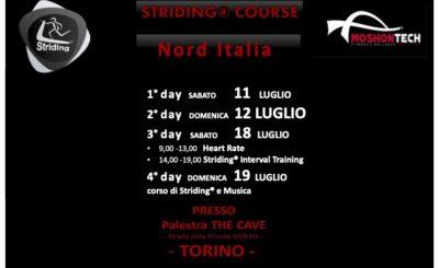 Certificazione Luglio nord Italia