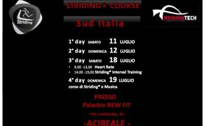 Certificazione Luglio sud Italia