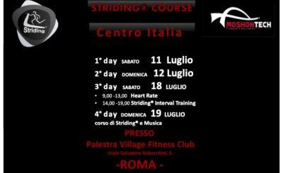 certificazione centro italia luglio