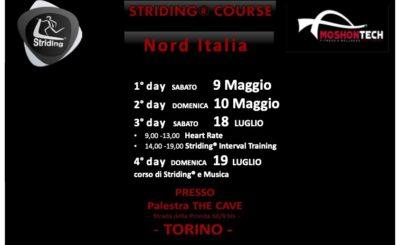 certificazione nord Italia Maggio Luglio