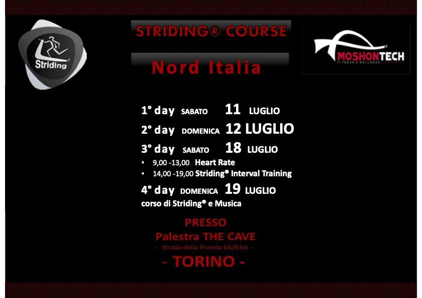 certificazione nord italia luglio